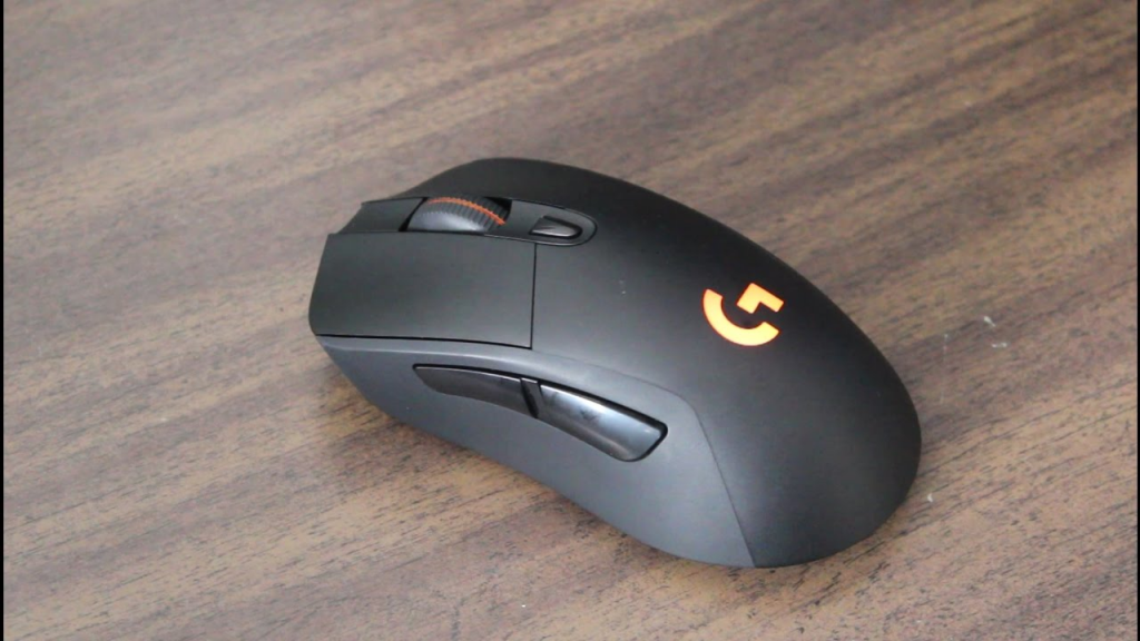 G403 Prodigy Wireless