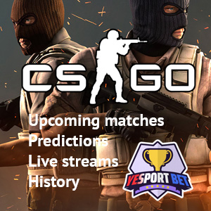cs go upcoming matches
